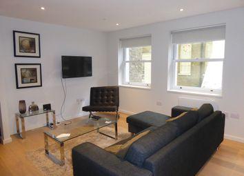 Thumbnail 2 bed flat to rent in Lovat Lane, London