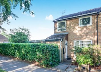 Thumbnail 3 bed end terrace house for sale in The Grooms, Worth, Crawley, West Sussex