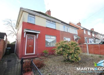 Thumbnail 3 bedroom semi-detached house to rent in Valentine Road, Oldbury