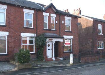 Thumbnail 2 bedroom terraced house to rent in Fern Cott, 50 Moorland Rd, W/Moor