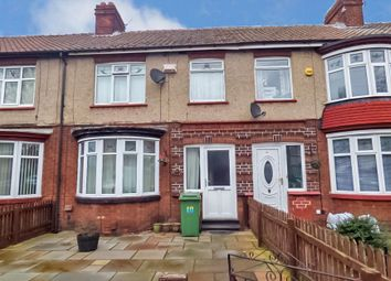 Thumbnail 3 bed terraced house for sale in Greylands Avenue, Norton, Stockton-On-Tees