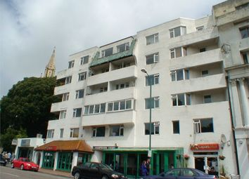 Thumbnail 1 bedroom flat to rent in Hampshire Court, Bourne Avenue, Town Centre, Bournemouth, Dorset, United Kingdom