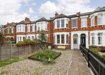 Thumbnail 4 bed terraced house for sale in Park Hall Road, Dulwich