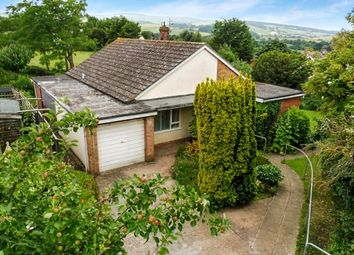 Thumbnail 3 bed detached bungalow for sale in Manor Park, Old Cleeve, Minehead
