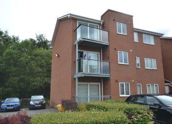 Thumbnail 2 bed flat to rent in Tudor Court, Sunnybank, Stoke-On-Trent