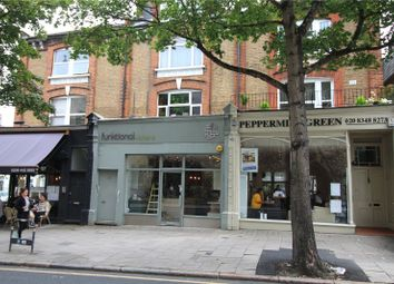 Thumbnail Retail premises for sale in Crouch Hill, London