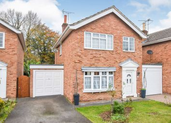 4 bed detached house for sale in Tyrells Way, Great Baddow, Chelmsford CM2
