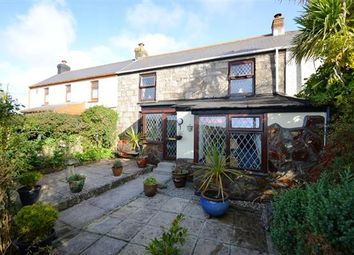 Thumbnail 3 bedroom cottage for sale in Longdowns, Penryn
