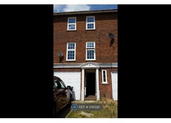 Thumbnail 3 bed terraced house to rent in Furze Close, Redhill