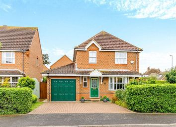 Thumbnail 4 bed detached house for sale in Maritime Avenue, Herne Bay