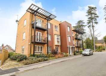 Thumbnail 2 bed flat for sale in Whitley Rise, Reading