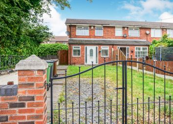 3 bed terraced house for sale in Hapsford Road, Liverpool L21