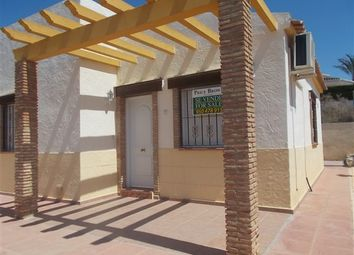 Thumbnail 2 bed villa for sale in Cabuzana, Vera, Almería, Andalusia, Spain