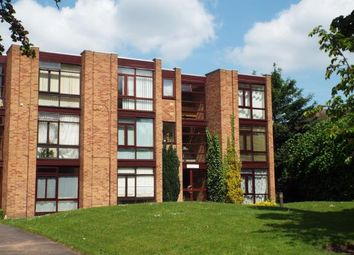 Thumbnail 1 bed flat for sale in Hayley Court, 813 Chester Road, Birmingham, West Midlands