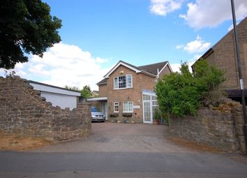 Thumbnail 5 bed detached house for sale in Bowns Hill, Crich, Matlock