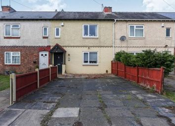 Thumbnail 3 bed terraced house for sale in Abbey Cottages, Willenhall Lane, Coventry, West Midlands