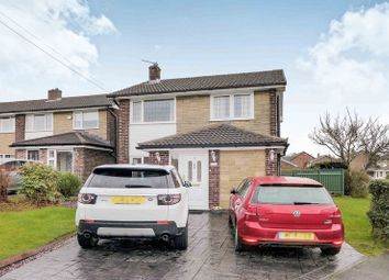 Thumbnail 3 bed detached house for sale in Barnfield Drive, Westhoughton, Bolton