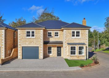 4 bed detached house for sale in Plot 2 Eastgate Lodge, Berry Hill Lane, Mansfield NG18