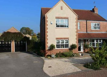 Thumbnail 5 bed detached house for sale in Pinfold Green, Staveley, Knaresborough