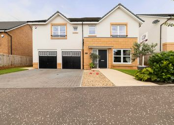 Thumbnail 4 bed detached house for sale in Mossbeath Grove, Uddingston