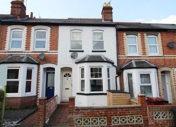 Thumbnail 2 bedroom terraced house to rent in St. Georges Road, Reading