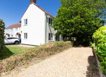 Thumbnail 3 bed property for sale in Route Des Bas Courtils, St Saviour's