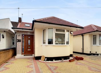 Thumbnail 4 bed bungalow for sale in Allenby Road, Southall