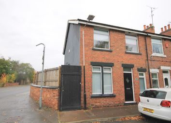 Thumbnail 3 bed semi-detached house for sale in King Street, Warsop Vale, Mansfield