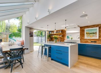 6 bed end terrace house for sale in Coulter Road, London W6