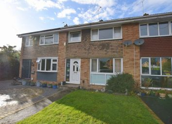 Thumbnail 3 bed terraced house for sale in Chaucer Drive, Aylesbury