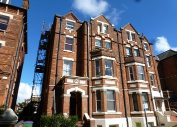 Thumbnail 2 bed flat to rent in Castle Hill Avenue, Folkestone