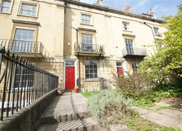 Thumbnail 4 bedroom property to rent in Pembroke Road, Clifton, Bristol