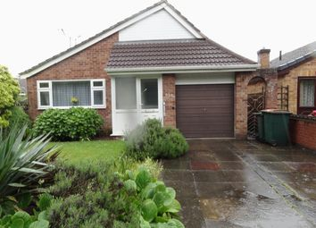 Thumbnail 2 bedroom bungalow for sale in Broad Lane, Coventry