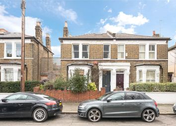 Thumbnail 3 bed semi-detached house for sale in Ursula Street, London