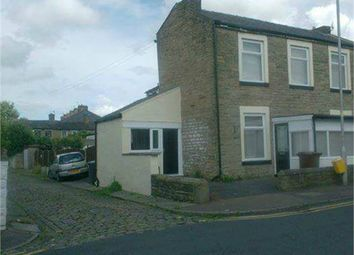 Thumbnail 3 bed end terrace house to rent in Burnley Road, Colne, Lancashire