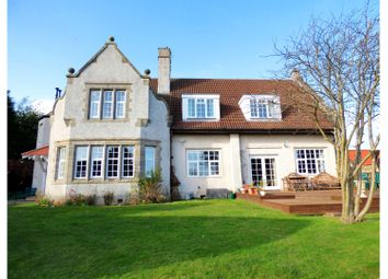 Thumbnail 4 bed detached house for sale in Bonfield Road, Strathkinnes