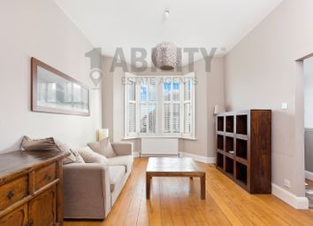 Thumbnail 4 bed property to rent in Ladywell Road, London