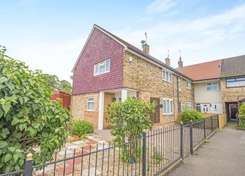 Thumbnail 3 bed end terrace house for sale in Limerick Close, Hull