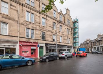 Thumbnail 2 bed flat for sale in Murrayfield Place, Edinburgh
