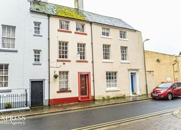 Thumbnail 2 bed terraced house for sale in Roper Street, Whitehaven, Cumbria