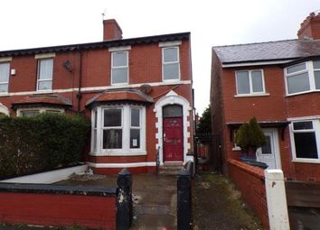 Thumbnail 5 bed end terrace house for sale in Clifford Road, Blackpool, Lancashire