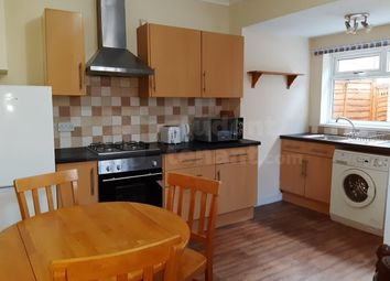 Thumbnail 2 bed end terrace house to rent in Sharp Street, Hull, Kingston Upon Hull