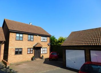 Thumbnail 4 bed detached house for sale in Henley Fields, Weavering, Maidstone, Kent