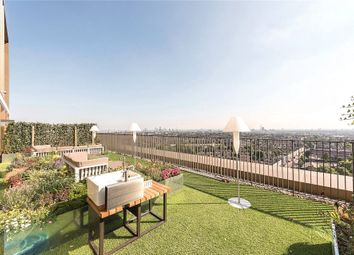 Thumbnail 2 bed property to rent in Vantage Point, 2 Junction Road, London