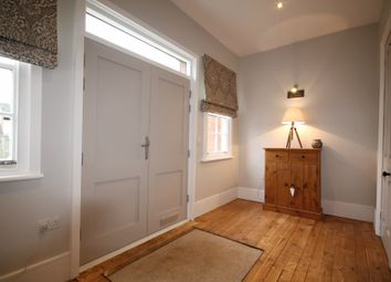 Thumbnail 4 bed town house to rent in Bondgate, Castle Donington, Derby