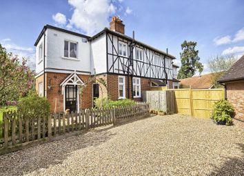 Thumbnail 3 bedroom semi-detached house for sale in Stockings Lane, Little Berkhamsted, Hertford