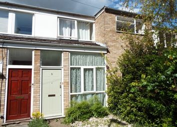 Thumbnail 2 bed maisonette to rent in Geldart Street, Cambridge