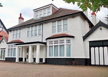Thumbnail 6 bed detached house to rent in Birkenhead Road, Meols, Wirral