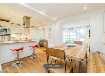 Thumbnail 2 bed flat to rent in King William Walk, Greenwich