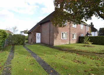 Thumbnail Semi-detached house for sale in Maple Crescent, Newbury, Berkshire